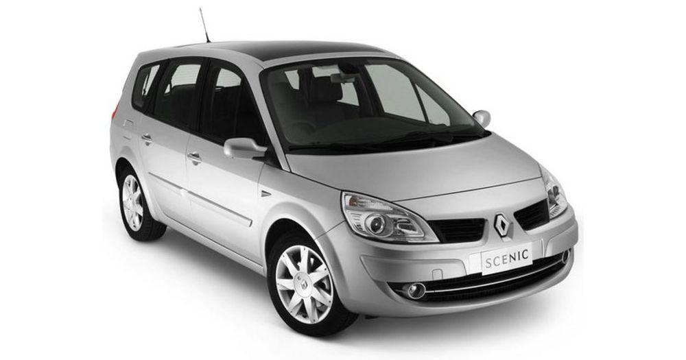 Renault Scénic Reviews - ProductReview com au