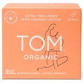 TOM Organic Ultra Thin Day