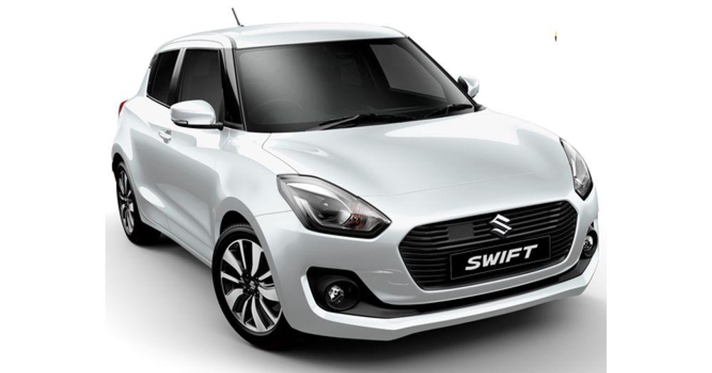39c84cb8b Suzuki Swift Reviews - ProductReview.com.au