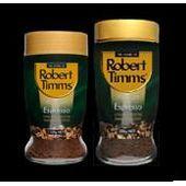 Robert Timms Espresso