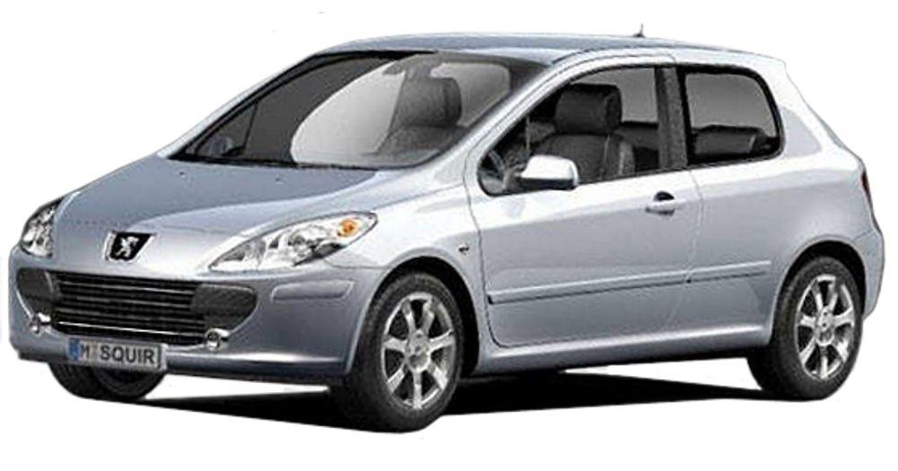 Peugeot 307 Reviews - ProductReview com au