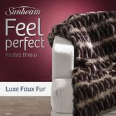 Sunbeam Feel Perfect Luxe TR6300