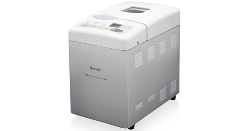 Baker's Oven BBM300