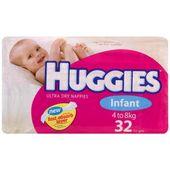 Huggies Infant