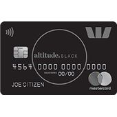 Westpac Altitude Black Reviews - ProductReview com au
