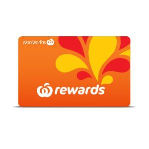 Woolworths Rewards Reviews - ProductReview com au