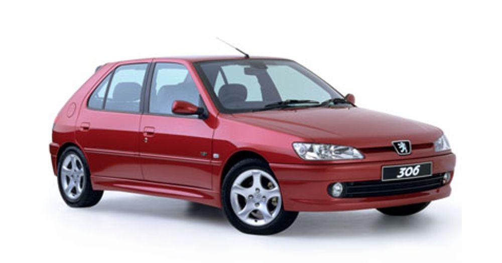 Peugeot 306 Reviews - ProductReview com au