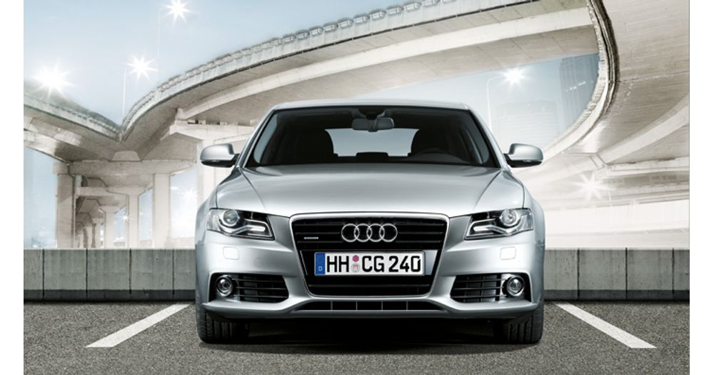 Audi A4 Reviews Productreviewcomau