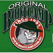 The Original Bootcamp