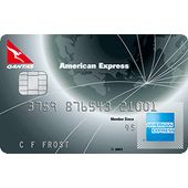 Qantas American Express Ultimate