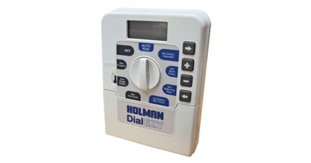 Dial EZY Controller