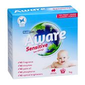 Planet Ark Aware Eco Choice Sensitive Washing Powder