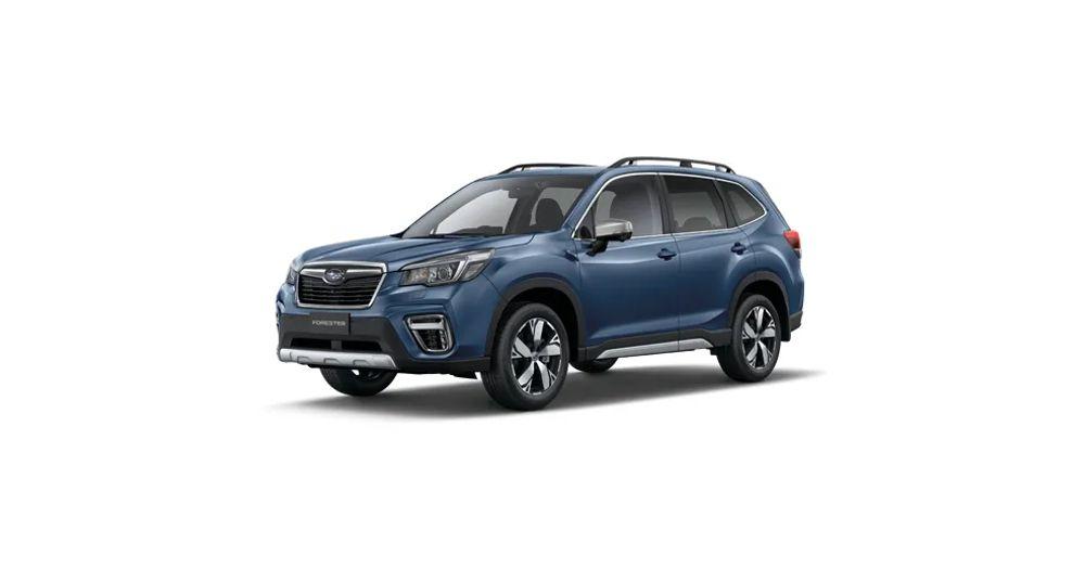 Subaru Forester Reviews - ProductReview com au