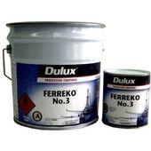 Dulux Ferreko No 3