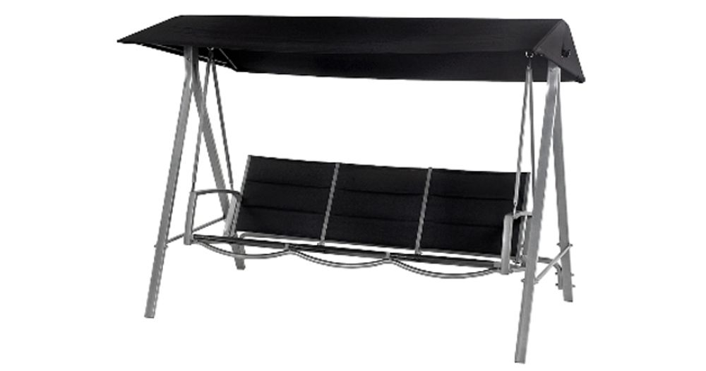 Barbeques Galore Cuba 3 Seater Swing Reviews Productreview Com Au