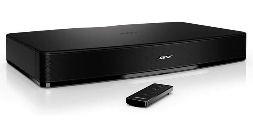 Solo TV Sound System