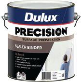 Dulux Precision Sealer Binder