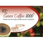 Emma Vita Green Coffee 8000