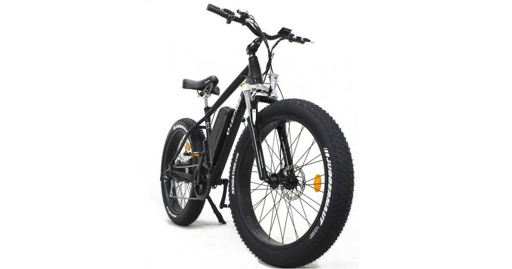 Electric Fat Bike >> Leitner Electric Fat Bike Reviews Productreview Com Au