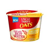 Uncle Tobys On The Go Oats