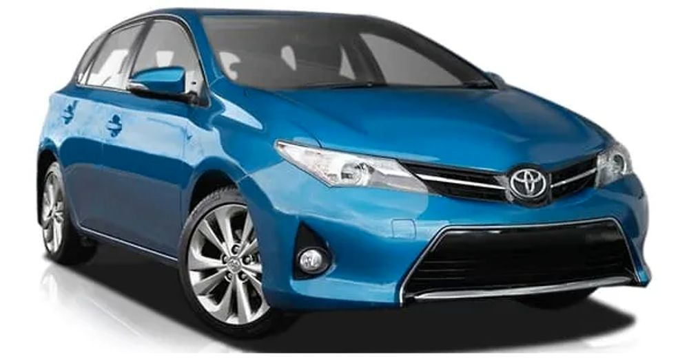 Toyota Corolla Reviews - ProductReview com au