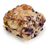 Bakers Delight Berry and White Choc Scone