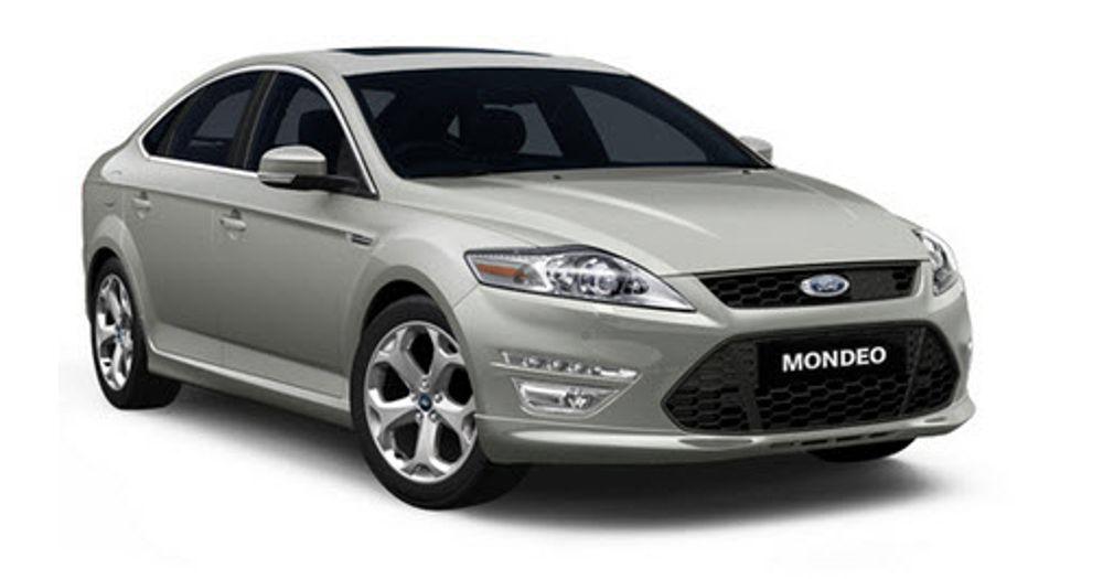 Ford Mondeo MC Reviews - ProductReview com au