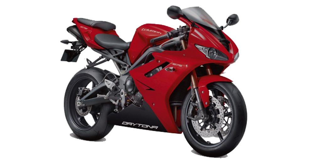Triumph Daytona 675 Reviews Productreviewcomau