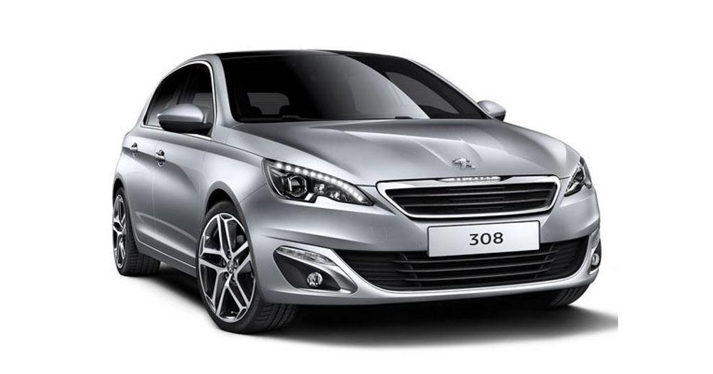 Peugeot 308 Reviews - ProductReview com au