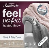 Sunbeam Feel Perfect Snug & Cosy Fleece