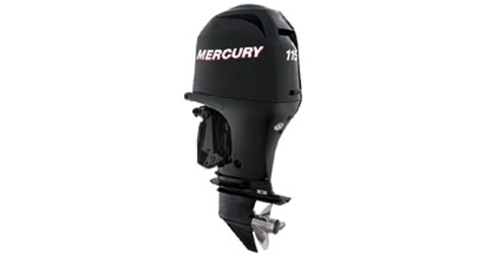 Mercury 115 HP EFI Questions - ProductReview com au
