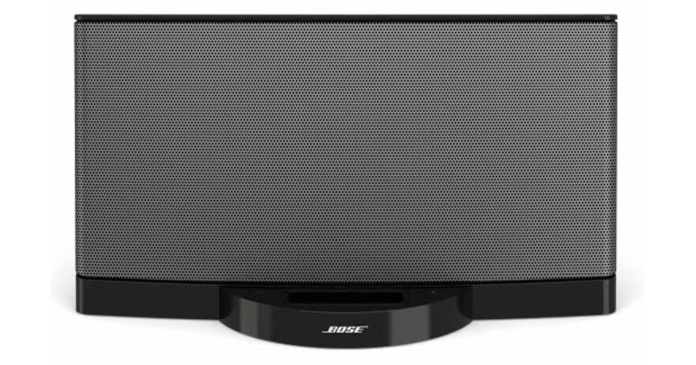 Bose SoundDock Series II Reviews - ProductReview com au