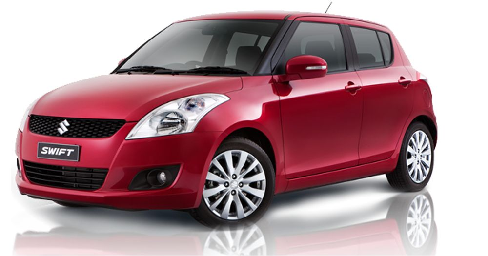 Suzuki Swift FZ Reviews - ProductReview com au
