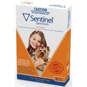 Sentinel Spectrum