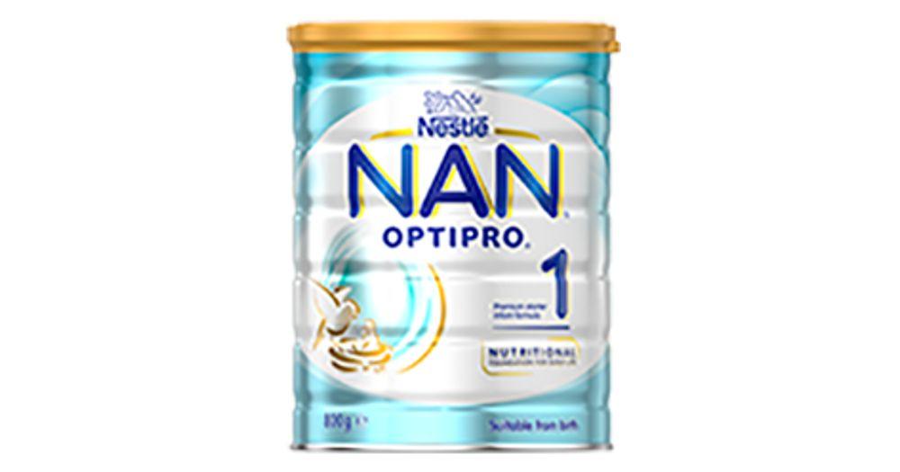 NAN Optipro