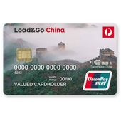 Australia Post Load & Go China