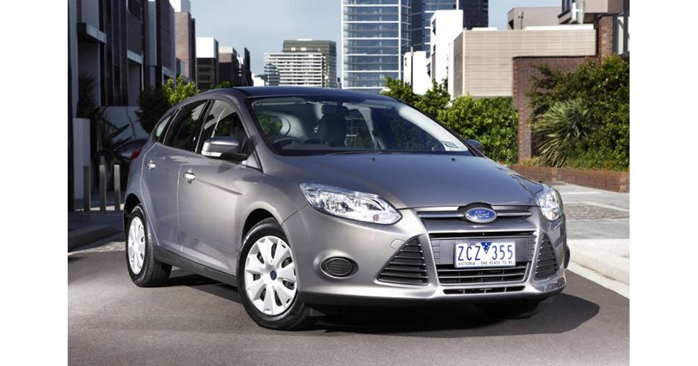 Ford Focus LW Mk2 (2011-2015) Questions - ProductReview com au
