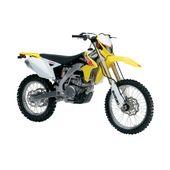 Suzuki RMX450Z