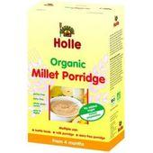 Holle Organic Millet Porridge