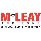 McLeay and Sons Carpet