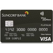 Suncorp Clear Options Platinum