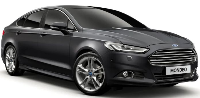 Mondeo MD