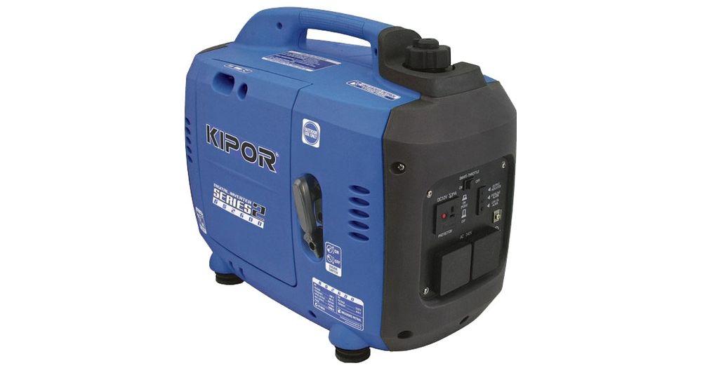 Kipor GS2600 / GS2600H 2 6 kVA Reviews - ProductReview com au