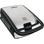 Tefal Snack Collection Multi-function Sandwich Press SW852D61