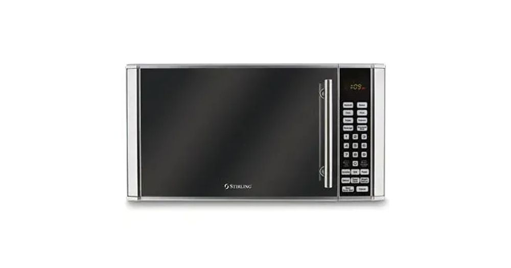 Aldi Stirling 30l Convection Microwave With Grill Oct