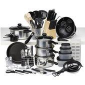 Homemaker Kitchen Starter Set