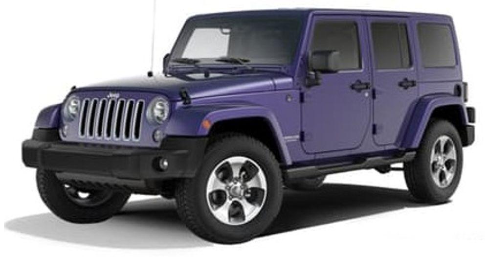 Jeep Wrangler JK (2006-2019) Reviews - ProductReview com au