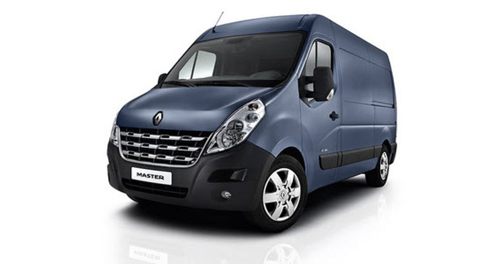 Renault Master Reviews - ProductReview com au