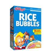 Kellogg's Rice Bubbles