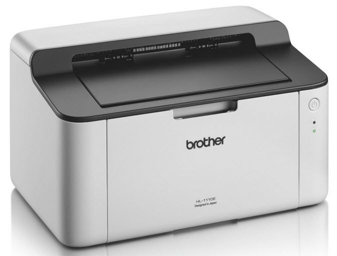 Brother HL-1110 Reviews - ProductReview com au